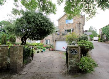Thumbnail 4 bed semi-detached house for sale in Malthouse Lane, Burn Bridge, Harrogate