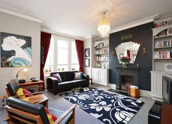 Thumbnail 4 bedroom maisonette for sale in Lynn Road, London