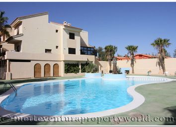 Thumbnail Terraced house for sale in Parque Holandes, Fuerteventura, Canary Islands, Spain