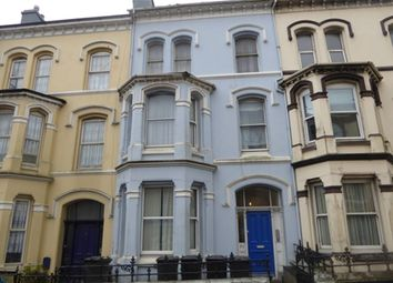Thumbnail 1 bed flat to rent in Peel Road, Douglas, Isle Of Man