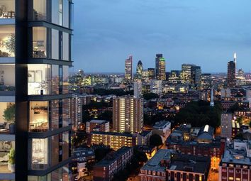 City Road, London EC1V. 2 bed flat for sale