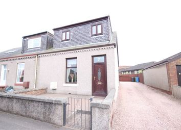 Thumbnail 2 bed cottage for sale in 7 Moss Side Road, Cowdenbeath, Fife