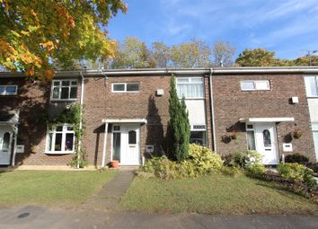 Thumbnail 3 bed terraced house for sale in Linden Drive, Hurworth Place, Darlington