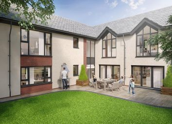 Thumbnail 5 bedroom detached house for sale in Lozelles, Lisvane, Cardiff