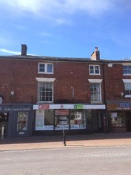 Thumbnail Retail premises to let in Bridge Street, Stafford