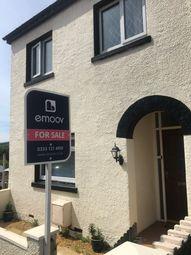 Thumbnail 3 bed semi-detached house for sale in Stanley Oak Road, Llandudno Junction