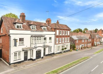 Thumbnail Semi-detached house for sale in Pound Hill, Alresford, Hampshire