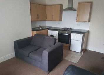 Thumbnail 2 bedroom flat to rent in St. Domingo Vale, Anfield, Liverpool