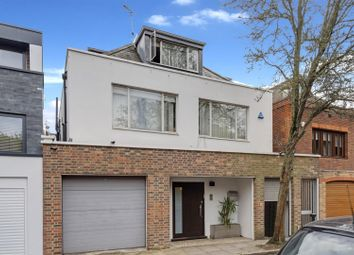 Thumbnail 6 bed property for sale in Shepherds Walk, Hampstead Village