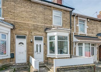 Thumbnail 2 bed terraced house for sale in Sandymount Road, Wath Upon Dearne