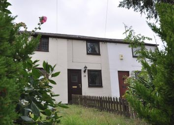 Thumbnail 1 bed cottage to rent in Moreton Road, Buckingham