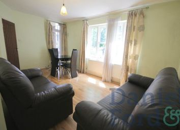 Thumbnail 3 bed flat to rent in Ramsey Walk, London
