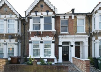 Thumbnail 2 bed flat for sale in Vernon Road, Leytonstone, London