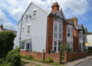 Thumbnail 4 bed semi-detached house for sale in Vale Road, Southborough, Tunbridge Wells