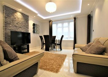 Thumbnail 5 bedroom flat to rent in Wiltshire Close, London