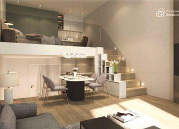 1 bed flat for sale in Coinpress Residences, Icknield Street, Jewellery Quarter, Birmingham B18