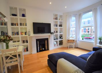 Thumbnail 2 bed flat for sale in Mayflower Road, Clapham/ Brixton