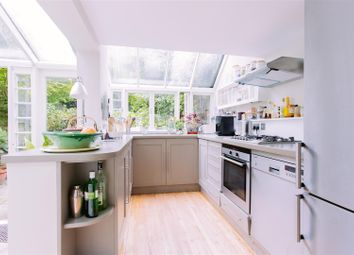 Thumbnail 1 bed flat to rent in St. Pauls Crescent, London