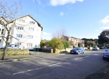 Thumbnail 1 bed flat for sale in De Cham Road, St Leonards-On-Sea, East Sussex