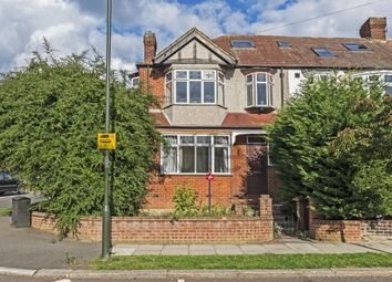 Thumbnail 3 bed semi-detached house for sale in Elm Walk, London
