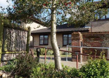 Thumbnail 2 bed bungalow for sale in Eastgate House, 118 Eastgate Street, Bury St Edmunds