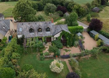 Thumbnail 4 bed detached house for sale in Steane, Brackley, Northants