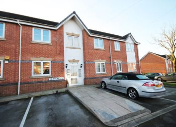 Thumbnail 2 bed flat for sale in The Saxons, Middle Hulton, Bolton, Lancashire.