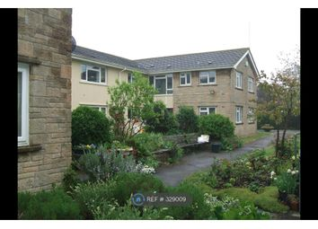 Thumbnail 1 bed flat to rent in Symonds Court, Charminster, Dorchester