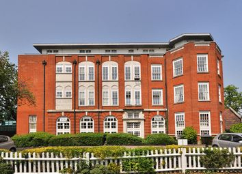 Thumbnail 2 bed flat to rent in Mayfield Mansions, 94 West Hill, London