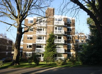 Thumbnail 2 bed flat for sale in Mountcombe Close, Surbiton