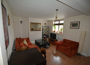 Thumbnail 1 bed maisonette to rent in Pound Road, Chertsey