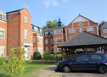 Thumbnail 2 bed property to rent in The Clock Tower, Kings Road, Surrey