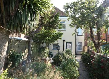 Thumbnail 1 bed flat for sale in Webb Lane, Hayling Island
