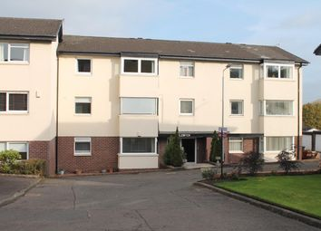 Thumbnail 2 bed flat for sale in Langside Court, Bothwell, Glasgow