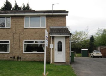 Thumbnail 1 bed flat for sale in Bexley Drive, Normanby, Middlesbrough