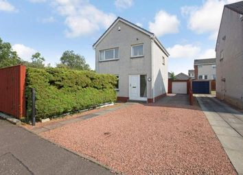 Thumbnail 3 bed detached house for sale in Jura Gardens, Larkhall, South Lanarkshire