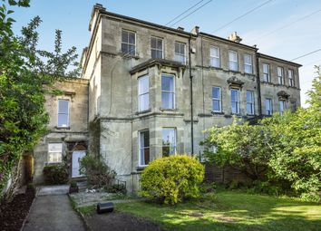 Thumbnail 5 bed semi-detached house to rent in Beaufort Villas, Bath