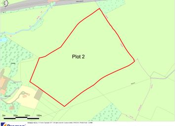 Thumbnail Land for sale in Plot 2 Land At Foxhole Farm, Little Horwood Road, Winslow, Buckinghamshire