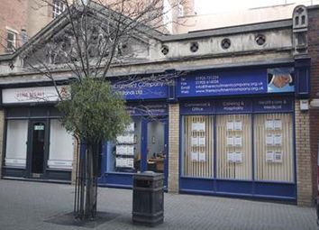Thumbnail Commercial property for sale in 7 Sansome Street, Worcester, Worcestershire