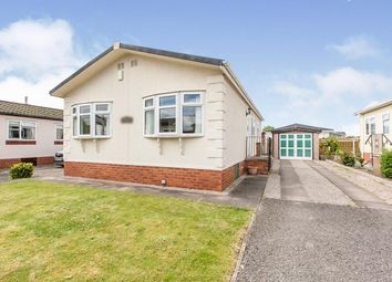 Thumbnail 2 bed detached house for sale in The Brambles, Wincham, Northwich, Cheshire