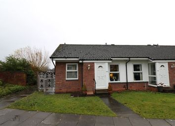 Thumbnail 2 bed bungalow for sale in Lowry Hill Road, Carlisle, Cumbria