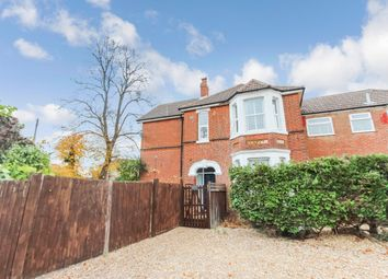 Thumbnail 2 bed maisonette for sale in Foundry Lane, Shirley, Southampton