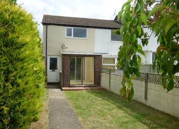Thumbnail 2 bed end terrace house for sale in Tyn Y Cwrt, Brynsiencyn, Sir Ynys Mon, Anglesey
