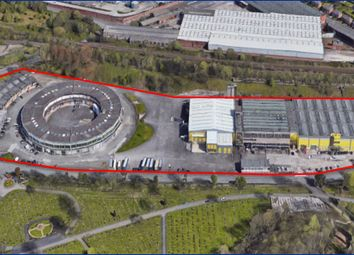 Thumbnail Industrial to let in Riverpark Trading Estate, Riverpark Road, Eastlands, Manchester