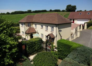 Thumbnail 3 bed detached house for sale in Filleigh, Barnstaple