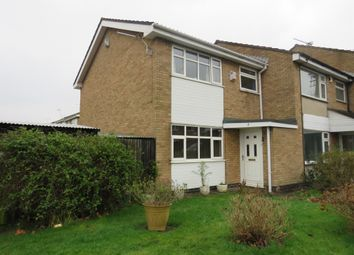 3 bed end terrace house for sale in Calver Hey Road, Leicester LE4