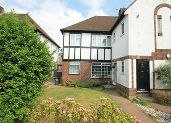 Thumbnail 2 bed maisonette for sale in Barrowell Green, London
