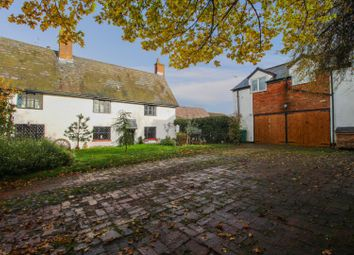 Thumbnail 5 bed cottage for sale in West Street, Welford