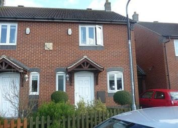 Thumbnail 2 bedroom property to rent in Camp Close, Bugbrooke, Northampton