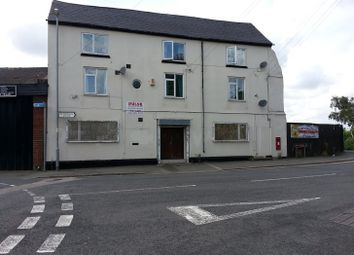 Thumbnail Studio to rent in New Street, Walsall